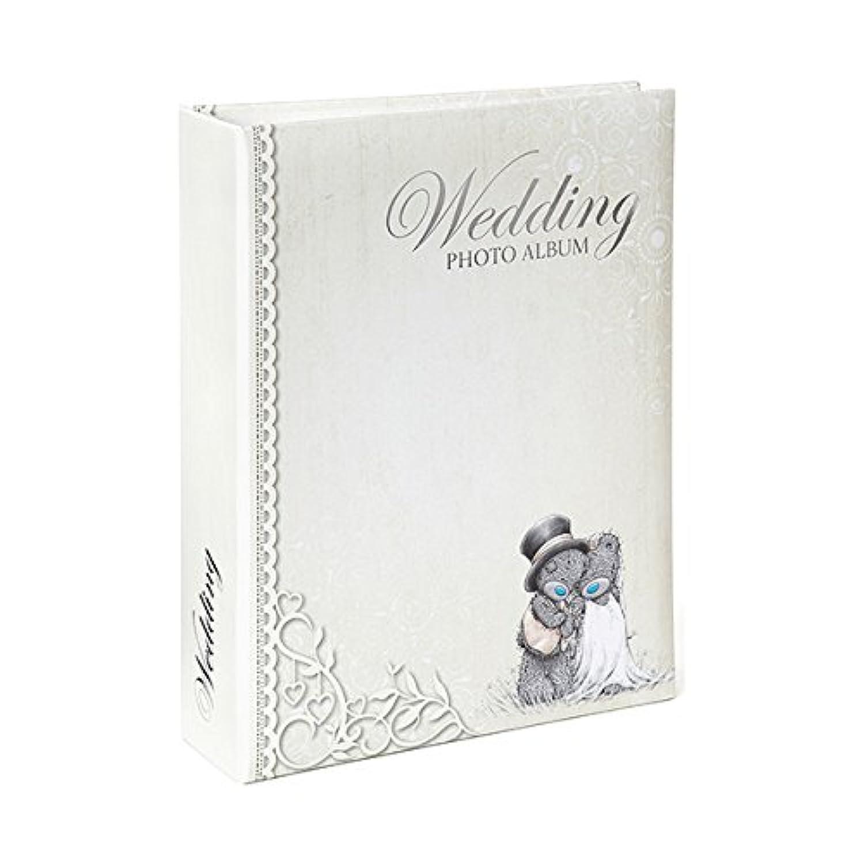 Me to You Bear Wedding Photo Album by Me To You