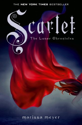 Scarlet (The Lunar Chronicles)