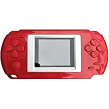 Leegoal Mini 268 Portable Handheld Game Console for Kids' Retro Video Game Player 2.0'',Built-in 268 Classic Games Electronics Toys Birthday Gift for Children Entertainment