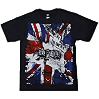 【ノーブランド品】バンドTシャツ ロックTシャツ Sex Pistols セックスピストルズ