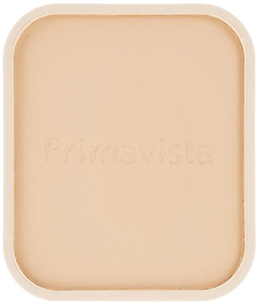 ログ慢性的代表するソフィーナ プリマヴィスタ くずれにくい 化粧のり実感パウダーファンデーションUV ベージュオークル03 レフィル