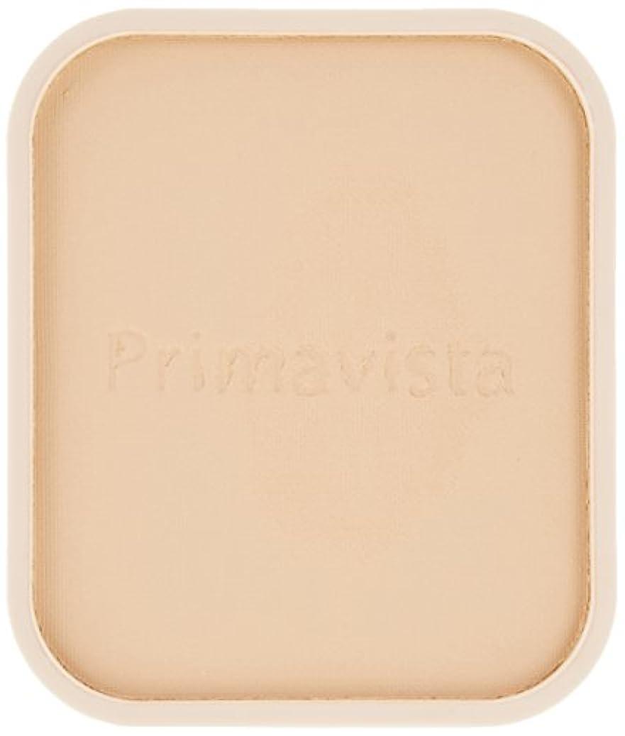気づくネックレスボリュームソフィーナ プリマヴィスタ くずれにくい 化粧のり実感パウダーファンデーションUV ベージュオークル03 レフィル