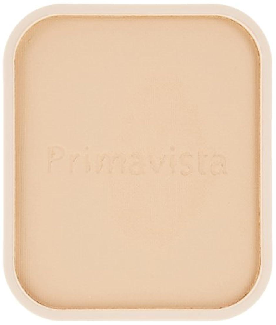 トロリーバスマカダムペンスソフィーナ プリマヴィスタ くずれにくい 化粧のり実感パウダーファンデーションUV ベージュオークル03 レフィル