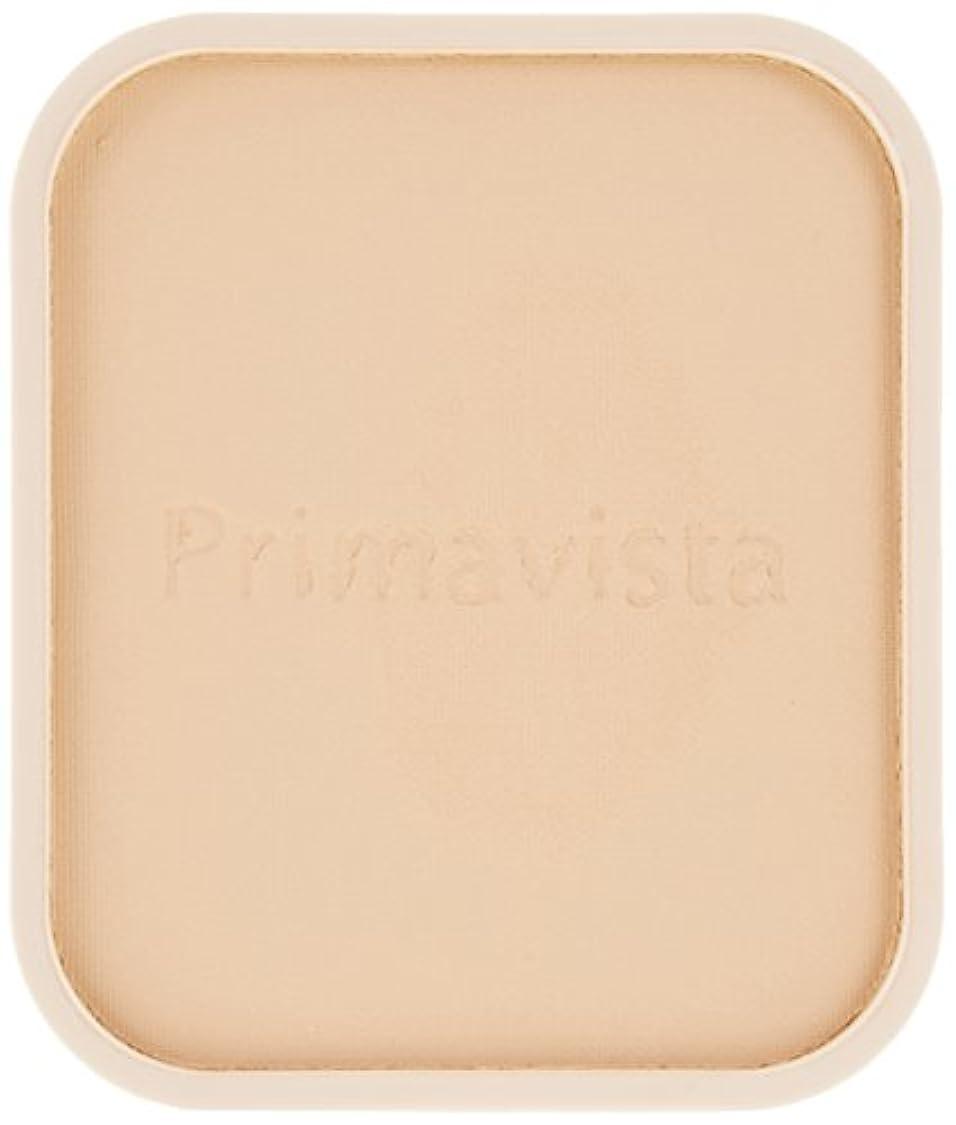 再集計インフルエンザそれからソフィーナ プリマヴィスタ くずれにくい 化粧のり実感パウダーファンデーションUV ベージュオークル03 レフィル