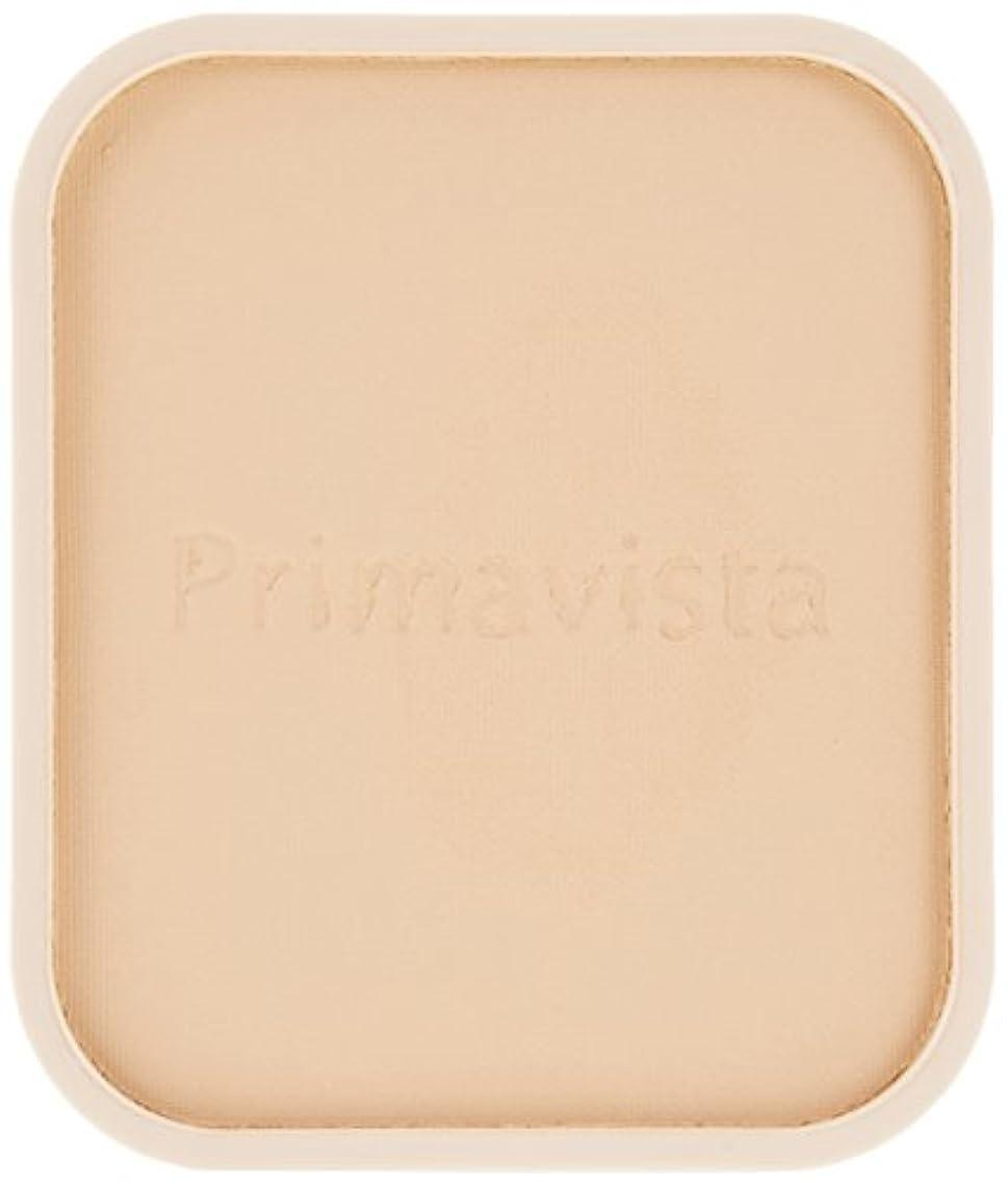 ラップ広げるトークソフィーナ プリマヴィスタ くずれにくい 化粧のり実感パウダーファンデーションUV ベージュオークル03 レフィル
