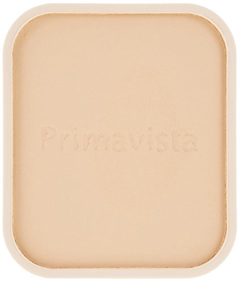 野心通り抜けるボトルソフィーナ プリマヴィスタ くずれにくい 化粧のり実感パウダーファンデーションUV ベージュオークル03 レフィル