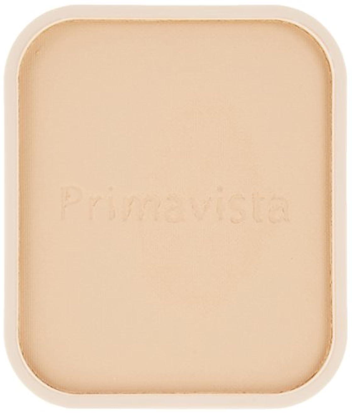 ご注意マネージャー変わるソフィーナ プリマヴィスタ くずれにくい 化粧のり実感パウダーファンデーションUV ベージュオークル03 レフィル
