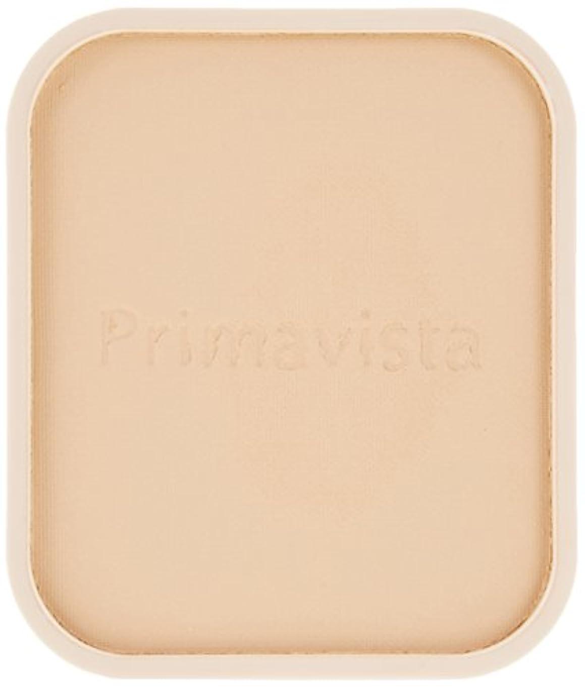 ふさわしい優しい赤道ソフィーナ プリマヴィスタ くずれにくい 化粧のり実感パウダーファンデーションUV ベージュオークル03 レフィル