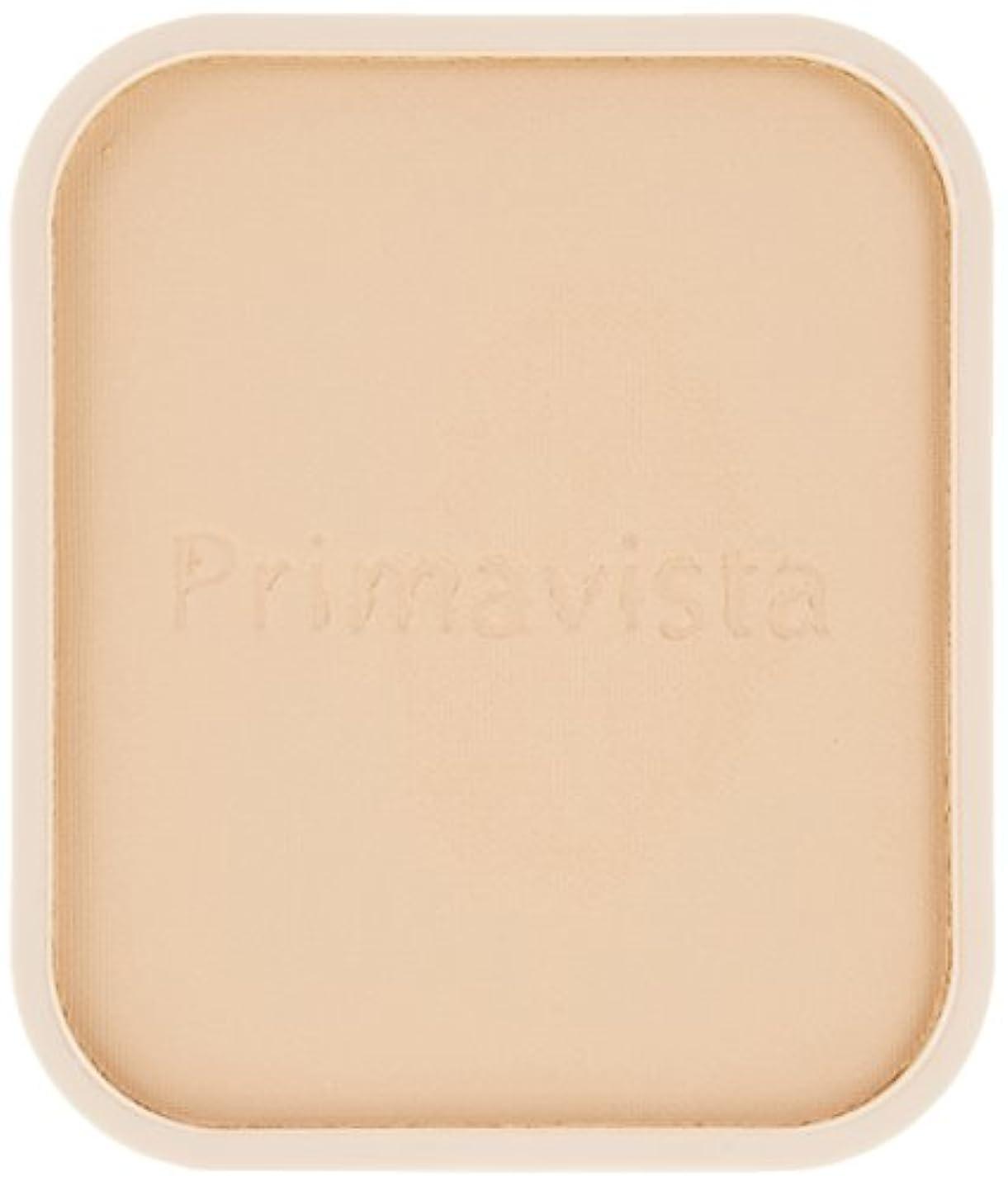 エキゾチック品種約ソフィーナ プリマヴィスタ くずれにくい 化粧のり実感パウダーファンデーションUV ベージュオークル03 レフィル