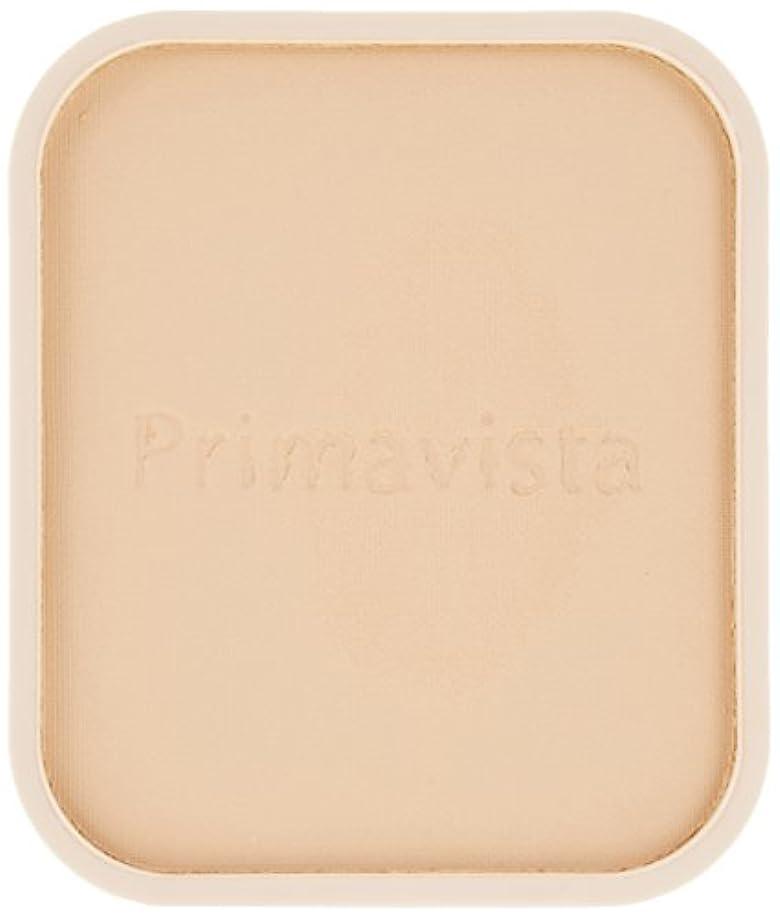 ソフィーナ プリマヴィスタ くずれにくい 化粧のり実感パウダーファンデーションUV ベージュオークル03 レフィル