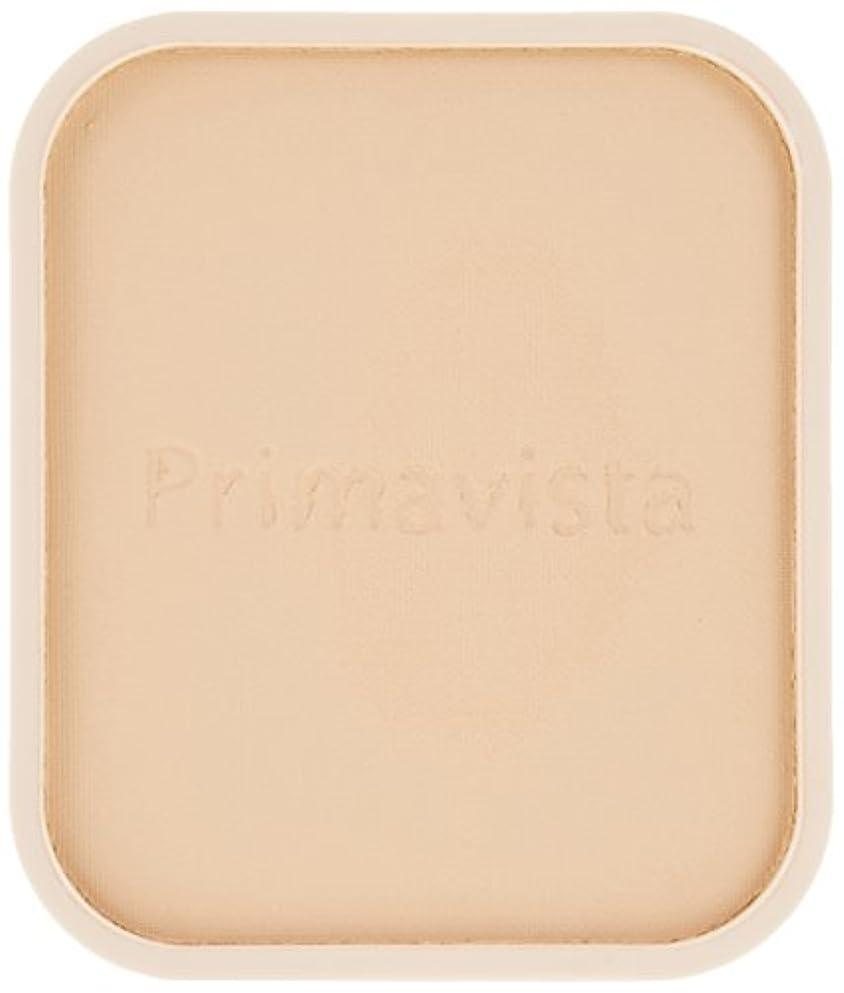 虐殺許さない豪華なソフィーナ プリマヴィスタ くずれにくい 化粧のり実感パウダーファンデーションUV ベージュオークル03 レフィル