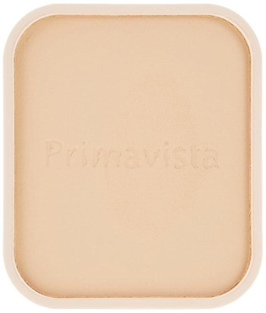 アトム追い払う実際のソフィーナ プリマヴィスタ くずれにくい 化粧のり実感パウダーファンデーションUV ベージュオークル03 レフィル