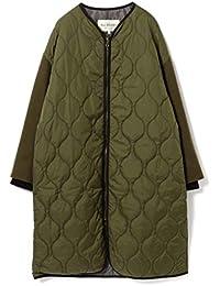 (レイビームス) Ray BEAMS/コート キルティング 袖切替コート レディスレディース