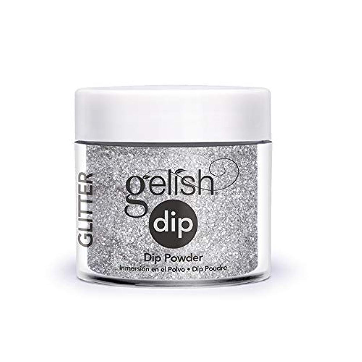 運動する脅威巨大なHarmony Gelish - Acrylic Dip Powder - Time to Shine - 23g / 0.8oz