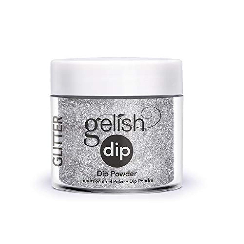 脆いエンジニア者Harmony Gelish - Acrylic Dip Powder - Time to Shine - 23g / 0.8oz