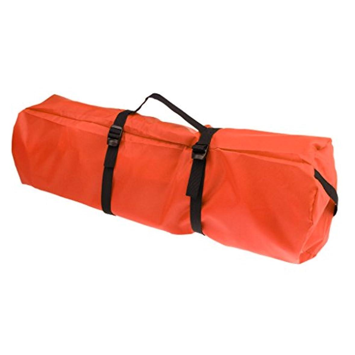 豊富掃除把握Fenteer テント キャンプ 屋外スポーツ 寝袋 超軽量 圧縮 テントバッグ