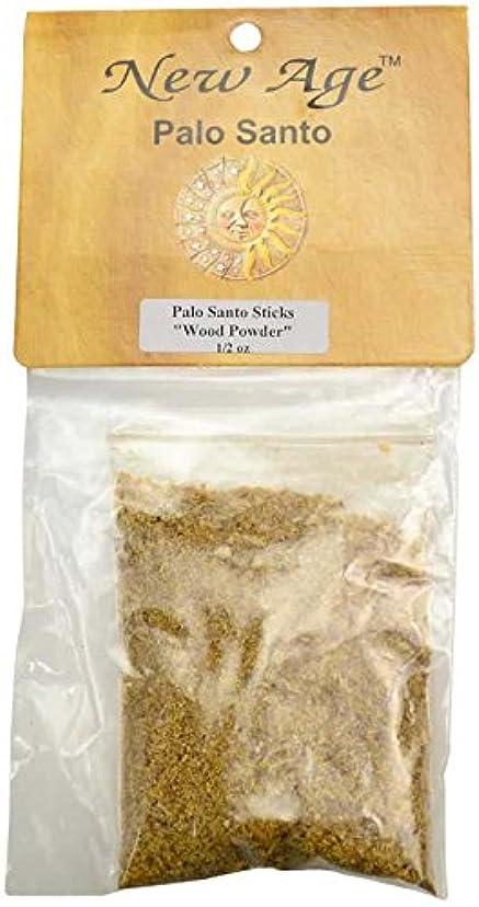 Palo Santo PWD Smudge 1 / 2oz *