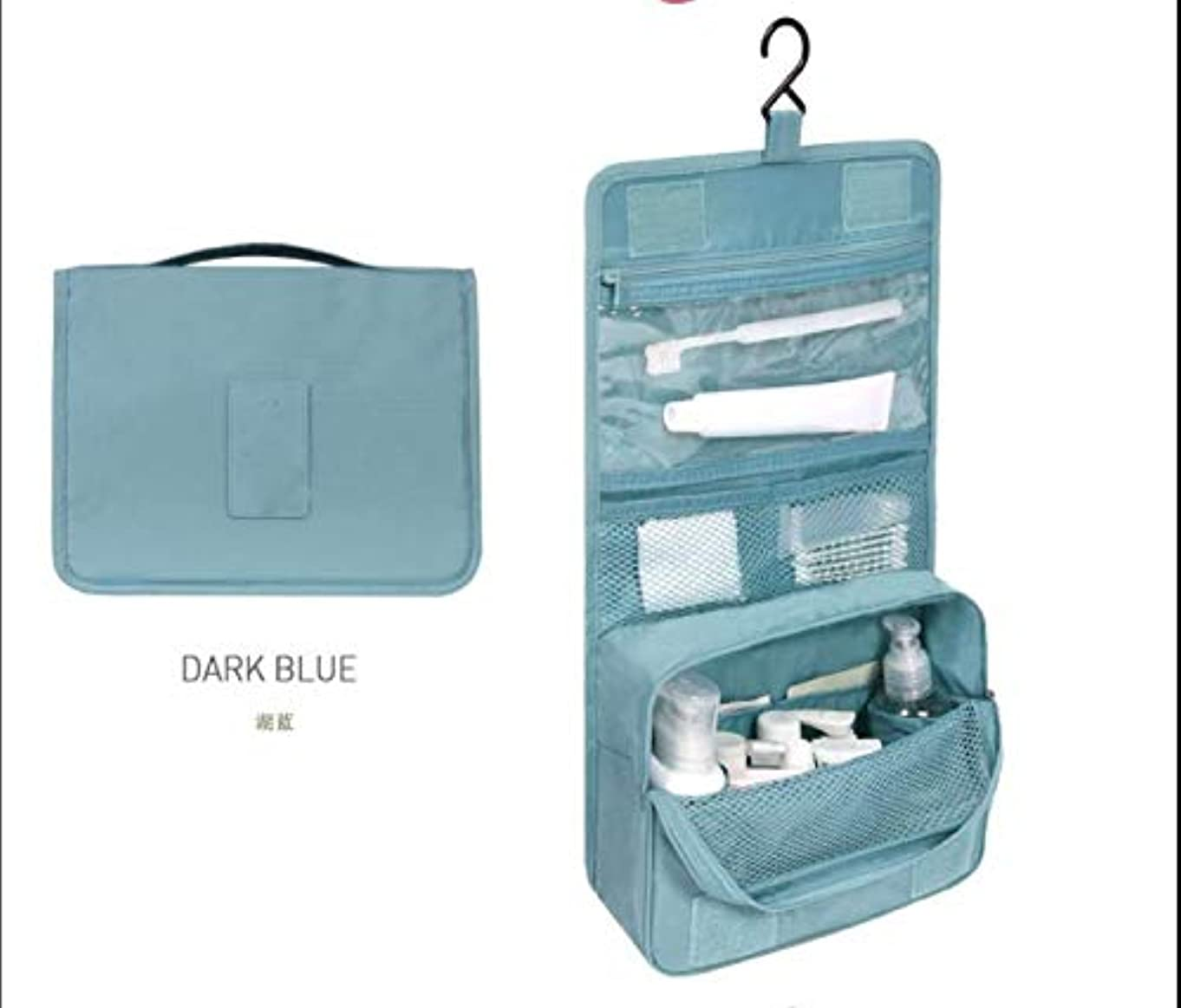 モーテル薬用分注するDoyime ハンドバッグ、クリーニング用品、旅行用バッグ、バスバッグ、化粧バッグ、ジッパー、化粧バッグ、ペンダント、便利なアイテム、小物、ギフト