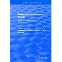 Herbicide Resistance in Plants: Biology and Biochemistry