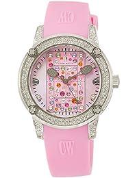 [【日本正規品】 カプリウォッチ]CAPRI WATCH 腕時計 Multijoy クオーツ 5459PK レディース 【正規輸入品】