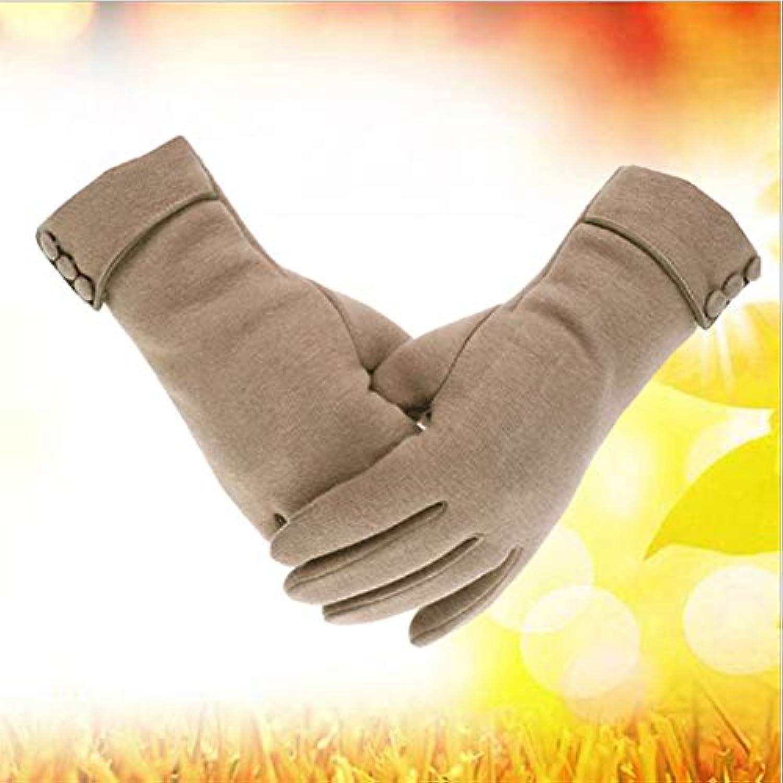 lehaoメンズ&レディースウィンターグローブアウトドアウォームフリースグローブ - 寒さの中で暖かく保つ