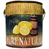 A Cheerful Giver 20 Oz Lemon Butter Fresh Farm Candle