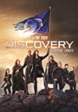 Star Trek Discovery: Season Three [DVD]