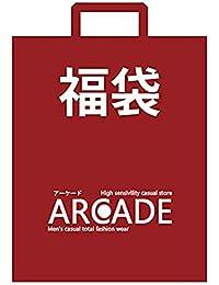 (アーケード) ARCADE 【福袋】 メンズ 2019新春 福袋 (アウター2+ニット2+ボトム1+トップス2+小物1)