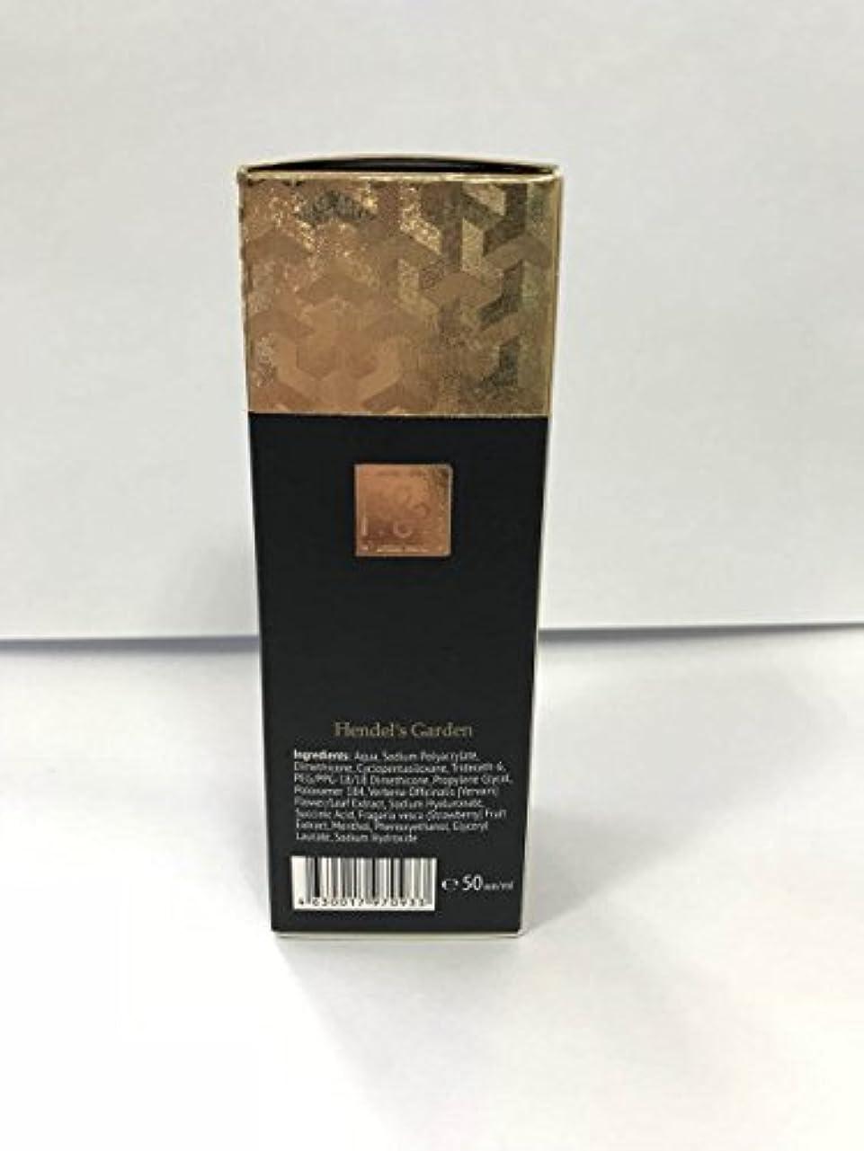 ピクニック真向こう自我タイタンジェル ゴールド Titan gel Gold 50ml 日本語説明付き [並行輸入品]
