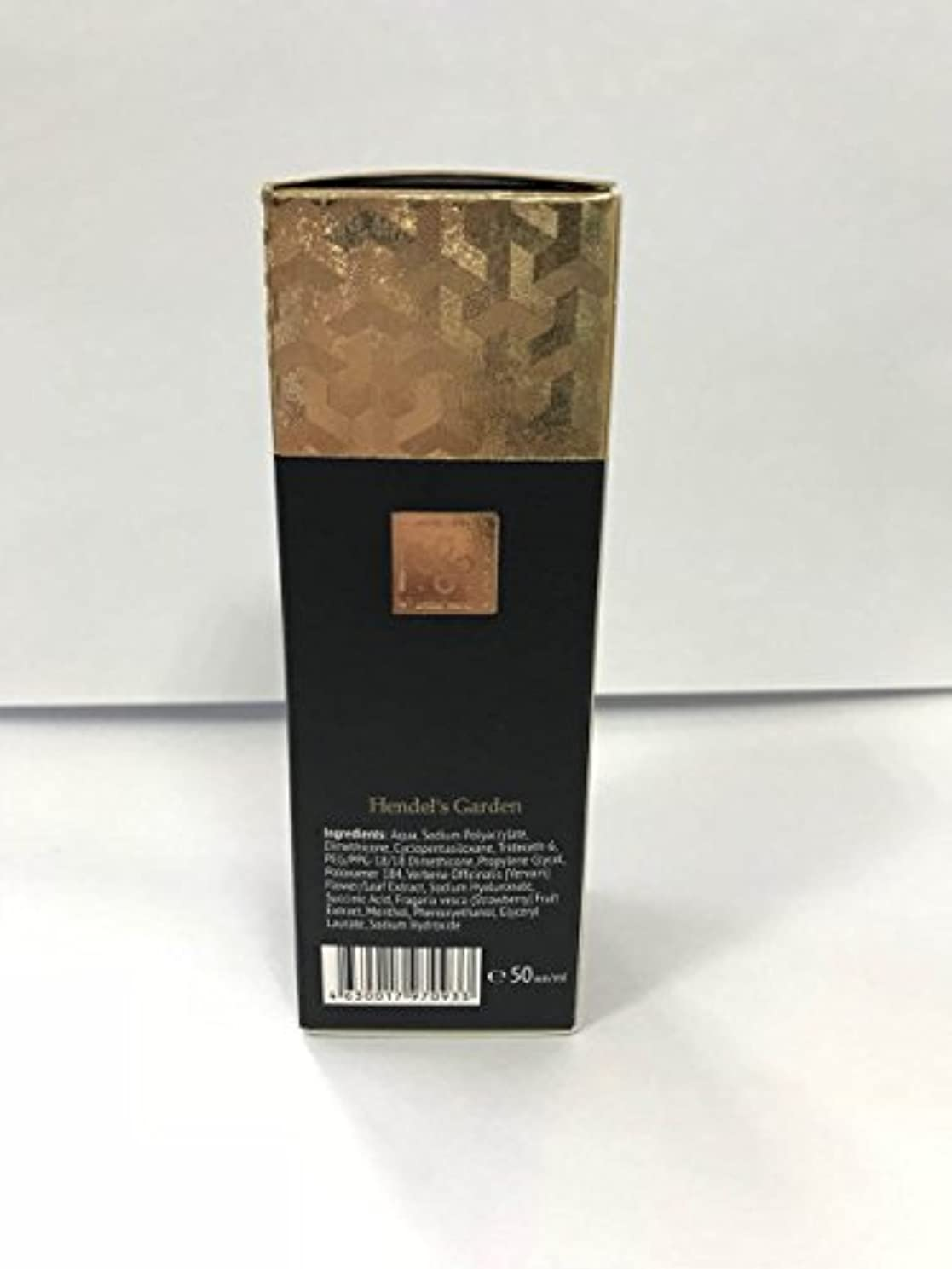 端末短くするリズムタイタンジェル ゴールド Titan gel Gold 50ml 日本語説明付き [並行輸入品]