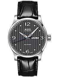 [ミドー]MIDO 腕時計MULTIFORT(マルチフォート) M0054301606000 メンズ 【正規輸入品】