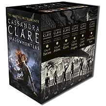 The Mortal Instruments Slipcase: Six books
