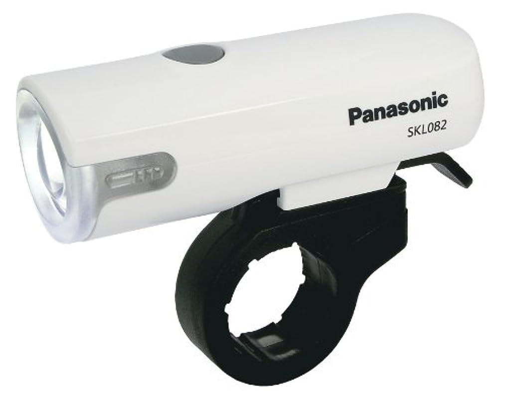 教室神経ぼかすPanasonic(パナソニック) LEDスポーツライト SKL082 ホワイト