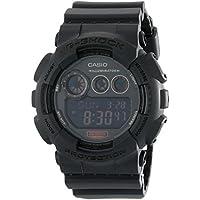 G-Shock Men's GD120MB Black Watch