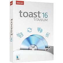 Toast 16 Titanium