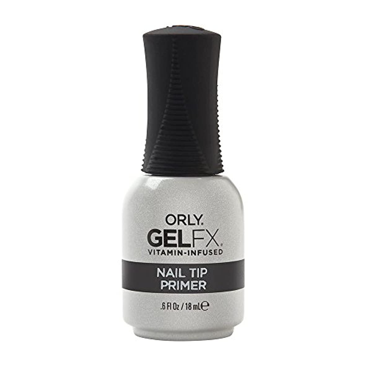 ピル欠如昆虫Orly Gel FX - Nail Tip Primer - 0.6 oz / 18 mL