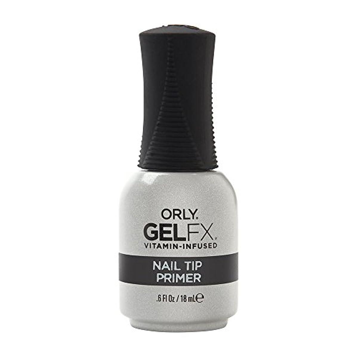 春連合北Orly Gel FX - Nail Tip Primer - 0.6 oz / 18 mL