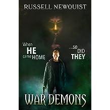 War Demons: A Supernatural Thriller (The Prodigal Son Book 1)