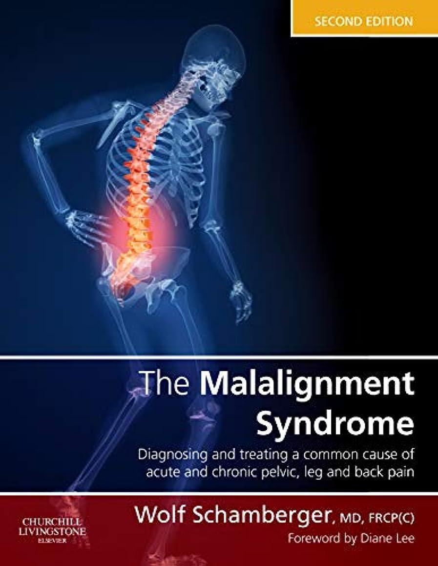 にじみ出るオークション書店The Malalignment Syndrome: diagnosis and treatment of common pelvic and back pain, 2e