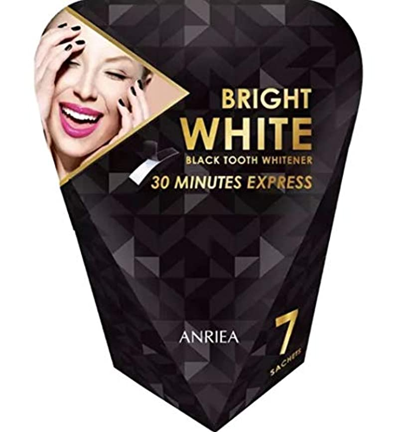 確実美しい稼ぐAnriea 3d white teeth Whitestrips Professional effect ANRIEA 3D ホワイトストリッププロフェッショナルエフェクト