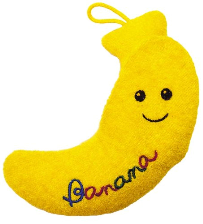 ベビートイ  めくってバナナ