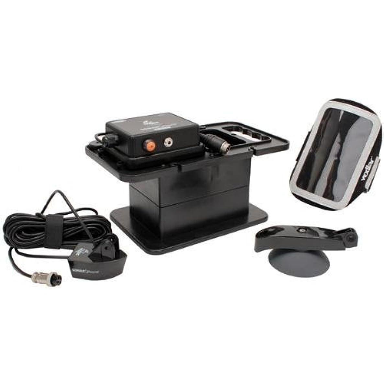 ボーナス突撃夫婦Vexilar T-Box SmartPhone Fish Finder W/Portable Case SP300 [並行輸入品]