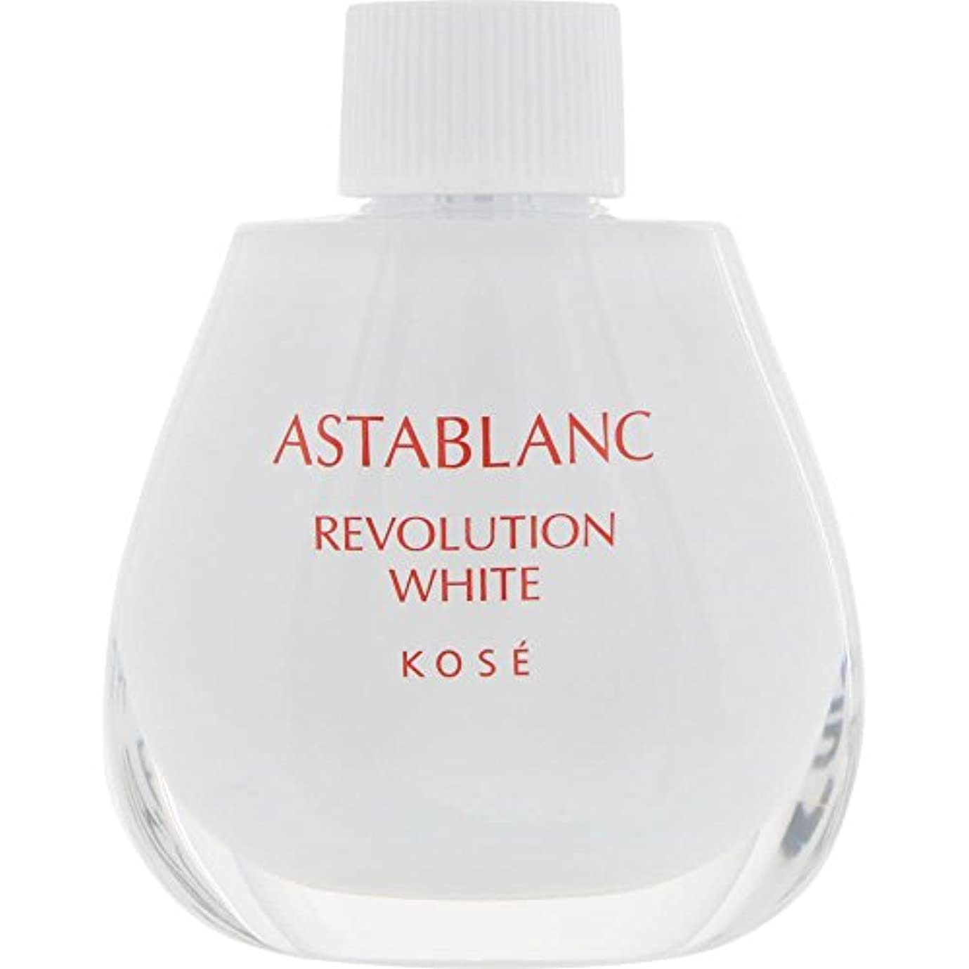 み説明するミント[医薬部外品] アスタブラン レボリューション ホワイト (付けかえ用) 30mL