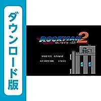 ロックマン2 DR.ワイリーの謎 [WiiUで遊べるファミリーコンピュータソフト][オンラインコード]