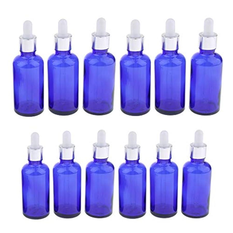 スツール逮捕チェス12個 ガラスボトル エッセンシャルオイル 精油 香水 保存 詰替え スポイト付 旅行用品 2サイズ