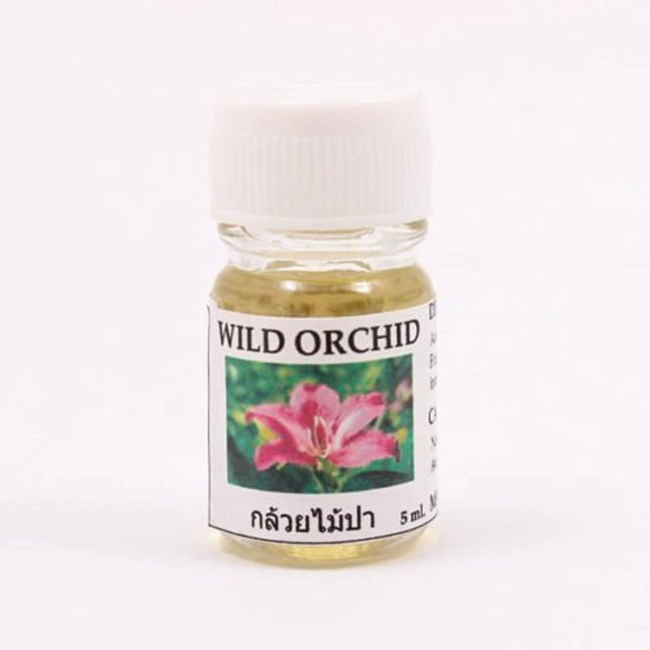 退屈間違いなく眠り6X Wild Orchid Fragrance Essential Oil 5ML. (cc) Diffuser Burner Therapy