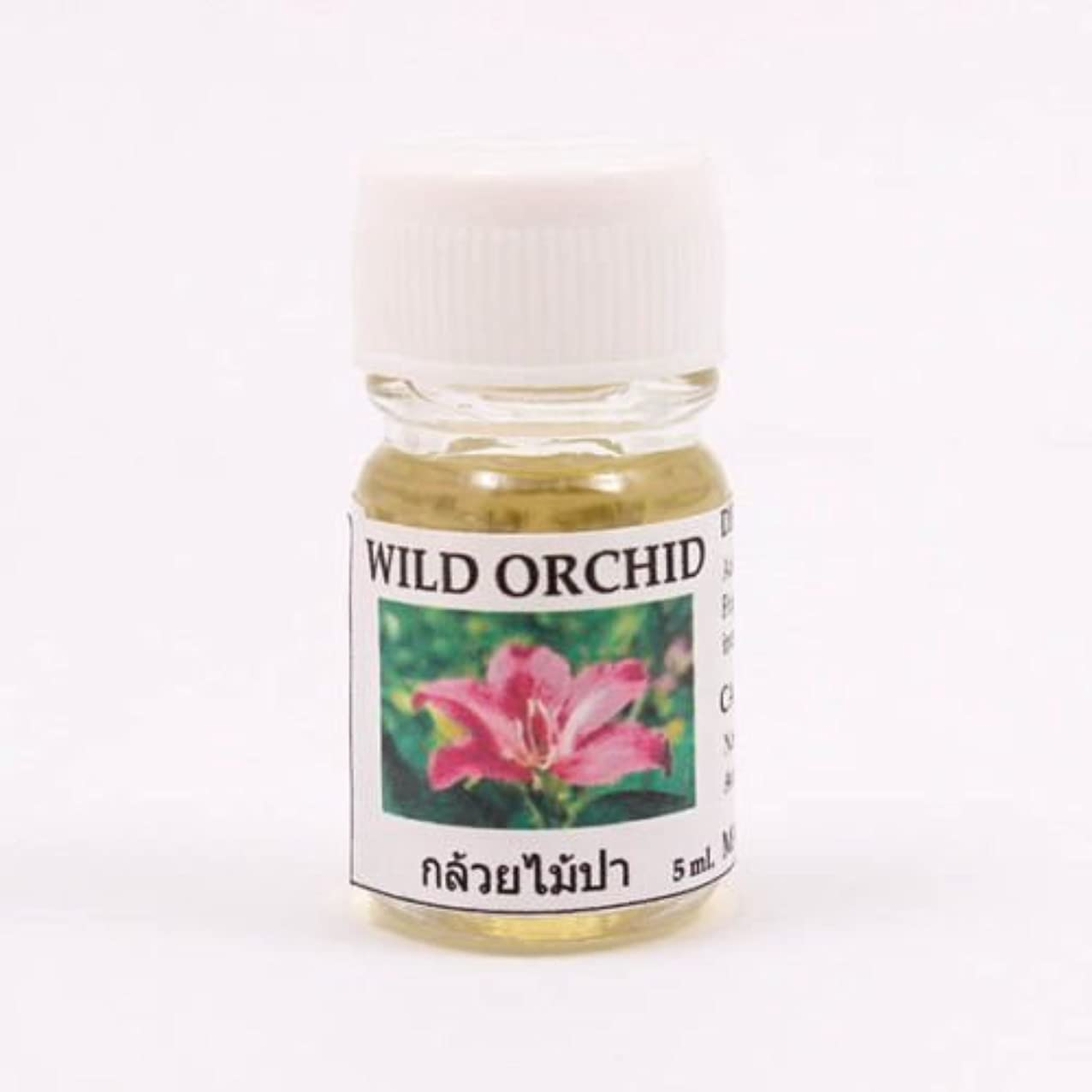 ベルトのために肥沃な6X Wild Orchid Fragrance Essential Oil 5ML. (cc) Diffuser Burner Therapy
