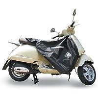 TucanoUrbano(トゥカーノウルバーノ) スクーター専用防寒レッグカバー Termoscud(テルモスクード)  【Vespa 250、200L、GT/GTS/GTV】 77460