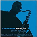 Saxophone Colossus [12 inch Analog]