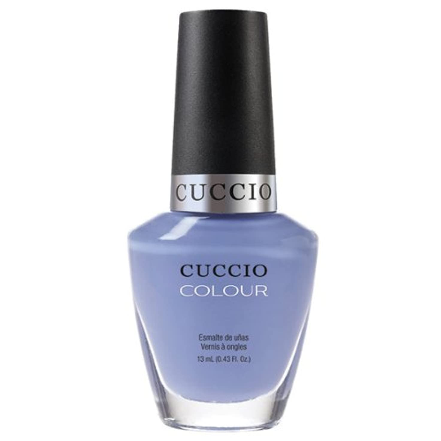 甘やかす無許可愛人Cuccio Colour Gloss Lacquer - Jamaica Me Crazy - 0.43oz / 13ml